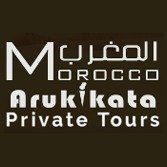 Morocco Arukikata